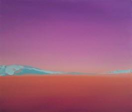 Obraz do salonu artysty Jacek Malinowski pod tytułem Paesaggio X