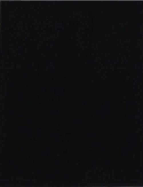 Obraz do salonu artysty Kajetan Sosnowski pod tytułem Obraz Szyty Czarny z cyklu Układy Równowartościowe