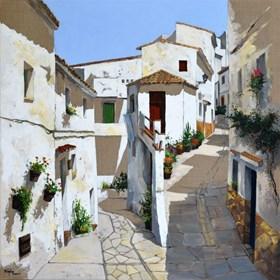 Andaluzyjskie lato