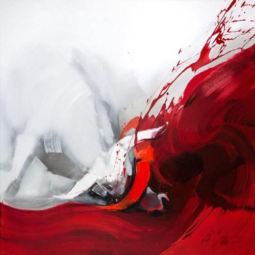 Obraz do salonu artysty Beata Musiał-Tomaszewska pod tytułem Klincz