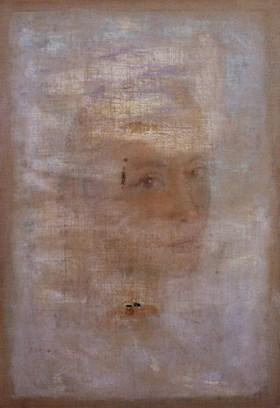 Portret pomiędzy wierszami