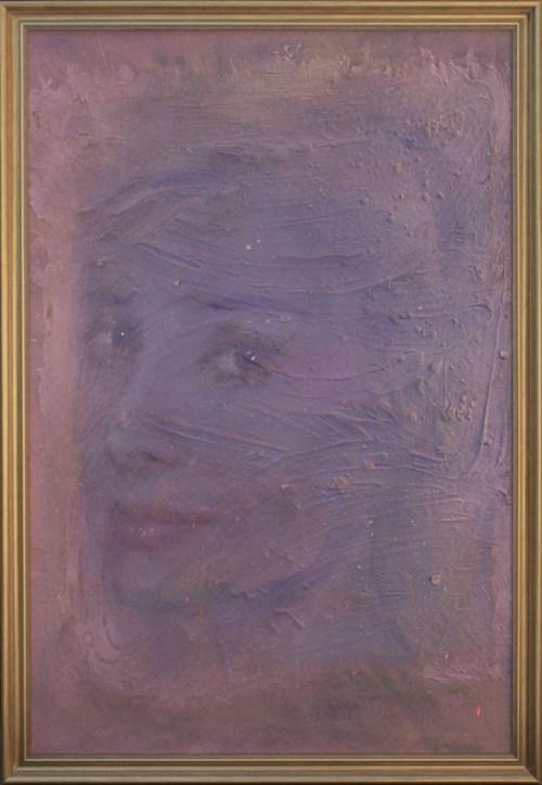 Obraz do salonu artysty Piotr Trusik pod tytułem A.H.