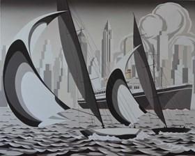 Batory w Nowym Jorku