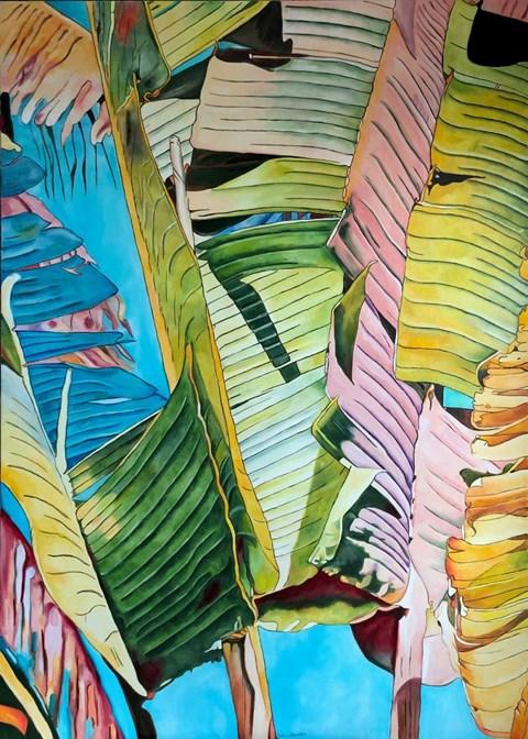 Obraz do salonu artysty Joanna Szumska pod tytułem Republika