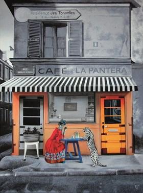 Cafe La Pantera