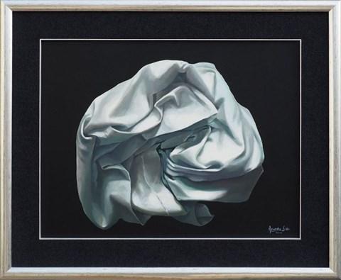 Obraz do salonu artysty Agnieszka Sitko pod tytułem Całuny