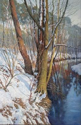 Zimowia Grabia