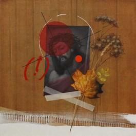 Obraz do salonu artysty Kamil Stańczak pod tytułem Pain(t) III
