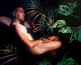 Obraz do salonu artysty Anna Kmita pod tytułem Holic