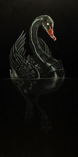 Czarny Łabędź
