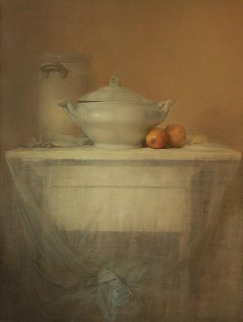 Obraz do salonu artysty Wiesław Nowakowski pod tytułem Z cyklu Waza