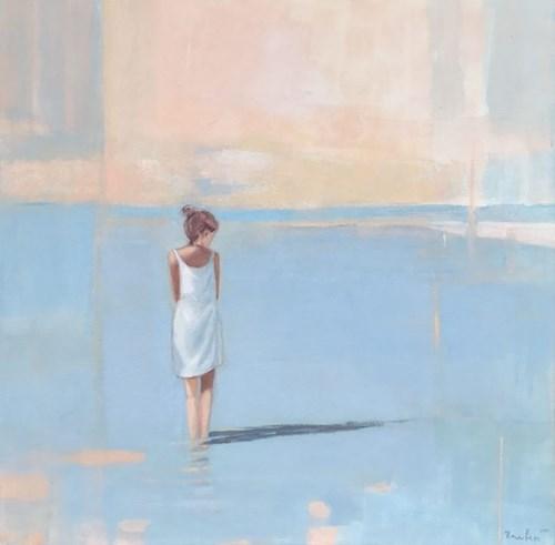 Obraz do salonu artysty Ilona Herc pod tytułem Moje przestrzenie