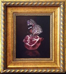 Obraz do salonu artysty Joanna Sierko-Filipowska pod tytułem Szczęście