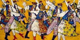 Cracowian Dance