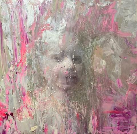 Obraz do salonu artysty Gossia Zielaskowska pod tytułem Susie