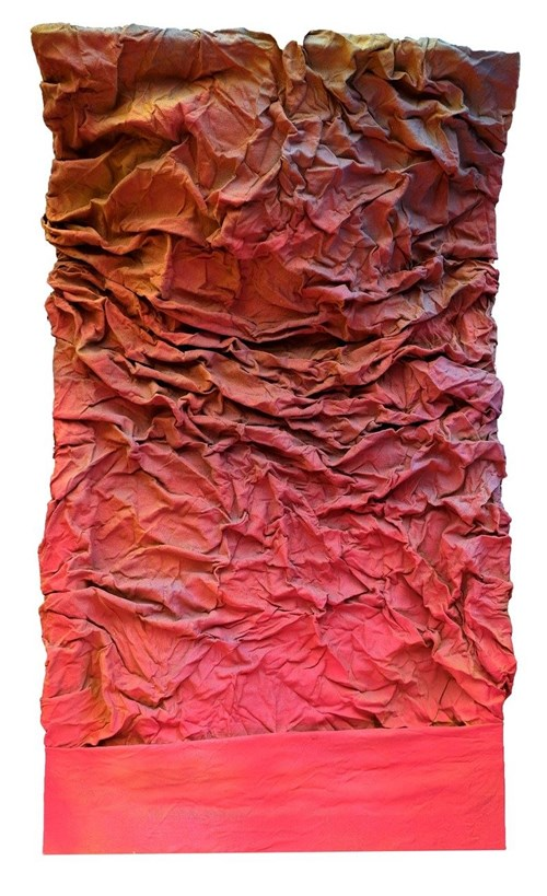 Obraz do salonu artysty Bartosz Kokosiński pod tytułem Bez tytułu
