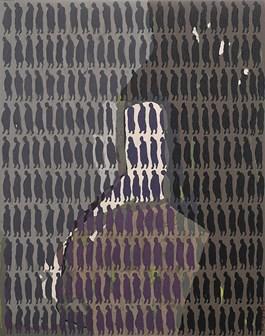Obraz do salonu artysty Aleksander Grzybek pod tytułem Jaśniejsza strona