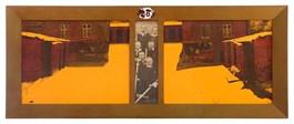 Obraz do salonu artysty Jacek Rykała pod tytułem Chłopcy ze Środuli