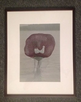 Obraz do salonu artysty Dorota Buczkowska pod tytułem Bez tytułu