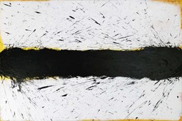 Obraz do salonu artysty Jacek MIRCZAK pod tytułem Obojętność