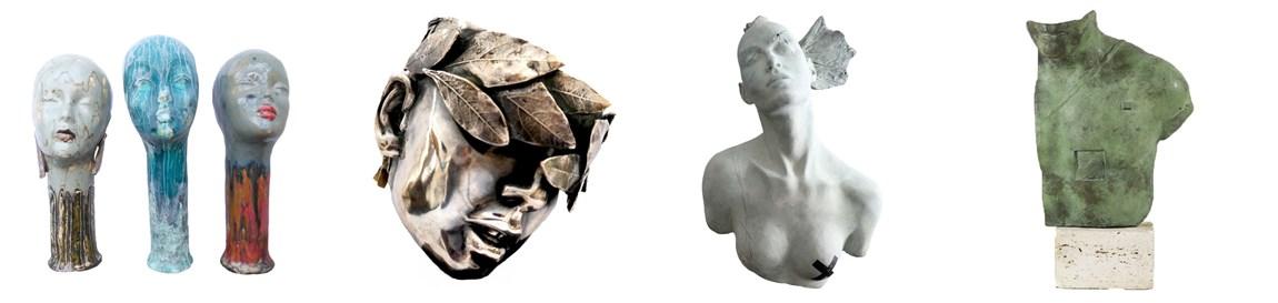II Auction of Sculpture - 23 April 2021, 19:30 (Friday) - Aleje Jerozolimskie 107, Warsaw