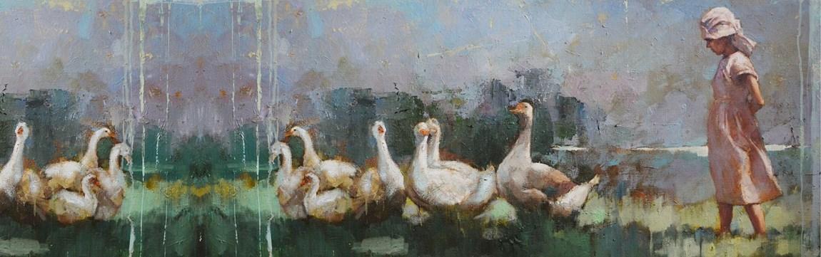 38th Auction of New Art - 10 January 2020, 19:30 (Friday) - Aleje Jerozolimskie 107, Warsaw