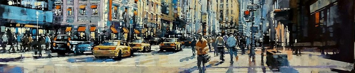 49. Auction of New Art - 19 March 2021, 19:30 (Friday) - Aleje Jerozolimskie 107, Warsaw