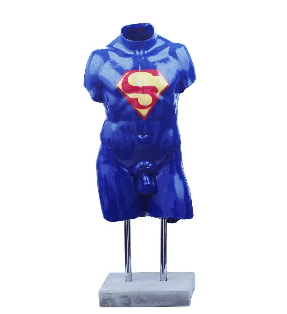 Superman z cyklu Fantomy