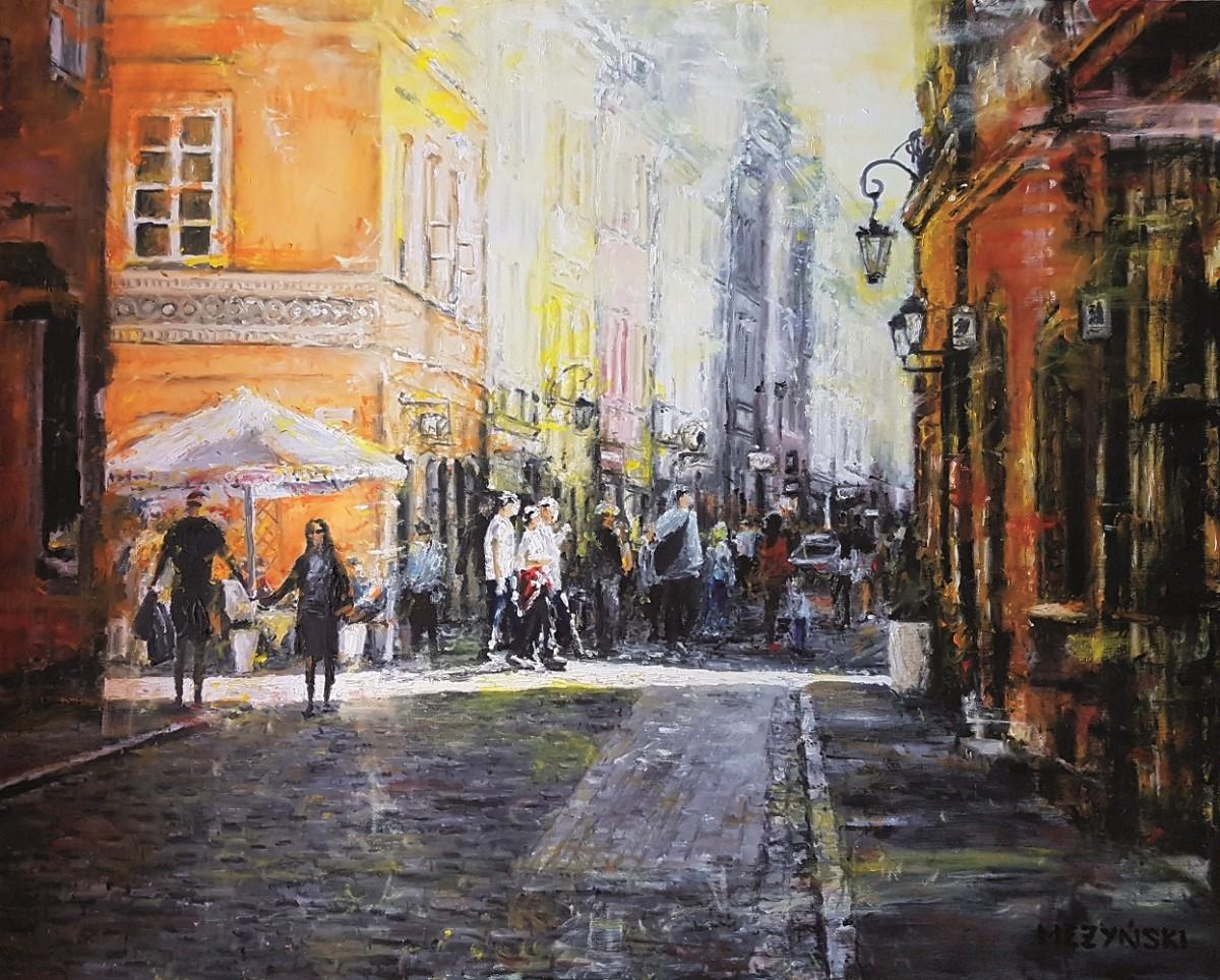 Piwna street #2