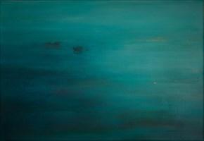 Obraz do salonu artysty Malwina  Cieślik pod tytułem Zmierzch