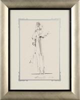 Obraz do salonu artysty Anna Halarewicz pod tytułem Portret 6