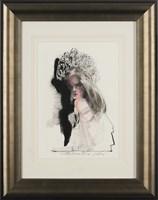 Obraz do salonu artysty Anna Halarewicz pod tytułem Portret 11