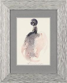Obraz do salonu artysty Anna Halarewicz pod tytułem Portret 15