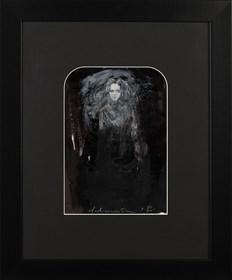 Obraz do salonu artysty Anna Halarewicz pod tytułem Kobieta 3