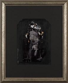Obraz do salonu artysty Anna Halarewicz pod tytułem Kobieta 4