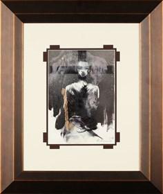 Obraz do salonu artysty Anna Halarewicz pod tytułem Kobieta 7