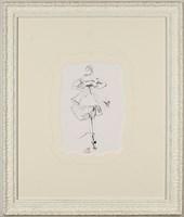 Obraz do salonu artysty Anna Halarewicz pod tytułem Kobieta 10