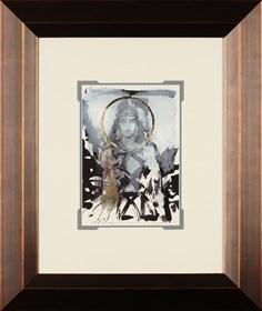 Obraz do salonu artysty Anna Halarewicz pod tytułem Kobieta 13