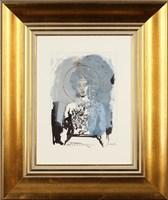 Obraz do salonu artysty Anna Halarewicz pod tytułem Kobieta 14