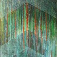 Obraz do salonu artysty Jurek Lis pod tytułem Rezerwat XXX
