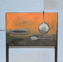 Obraz do salonu artysty Iwona Birenbaum pod tytułem Martwa natura