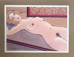Obraz do salonu artysty Henryk Płóciennik pod tytułem Akt - bez tytułu 12