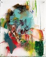 Obraz do salonu artysty Michał Czuba pod tytułem Portret mężczyzny