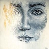 Obraz do salonu artysty Magdalena  Głodek pod tytułem Punkt widzenia II