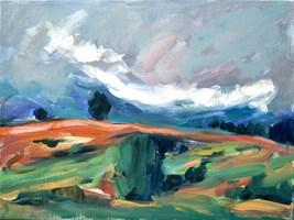 Obraz do salonu artysty Iwona  Golor pod tytułem Zakopane