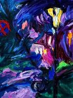 Obraz do salonu artysty Iwona  Golor pod tytułem Mariensztat