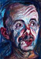 Obraz do salonu artysty Iwona  Golor pod tytułem Dominik Piejko