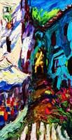 Obraz do salonu artysty Iwona  Golor pod tytułem Portugalia