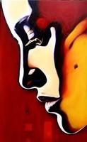 Obraz do salonu artysty Hanna  Kłopotowska pod tytułem Profil