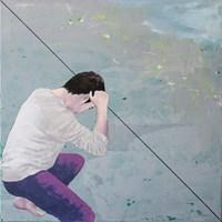 Obraz do salonu artysty Paulina Rychter pod tytułem BodySpace